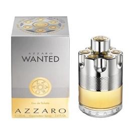 Azzaro Wanted Masculino Eau de Toilette 50 ml