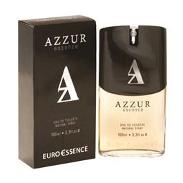 Azzur Euro Essence Masculino Eau de Toilette 100 ml