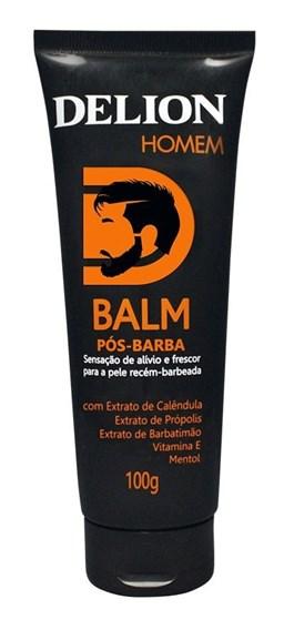 Balm Pós-Barba Delion 100 gr