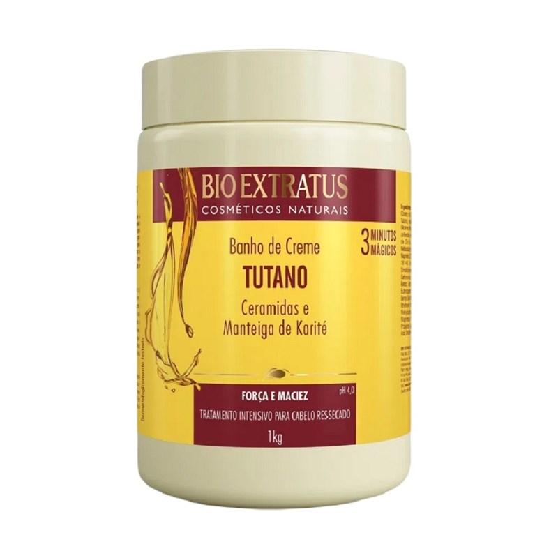 Banho de Creme Bio Extratus 1 kg Tutano