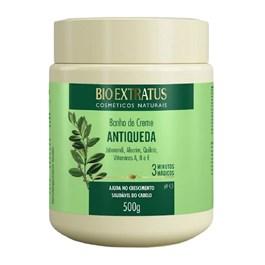 Banho de Creme Bio Extratus 500 gr Antiqueda