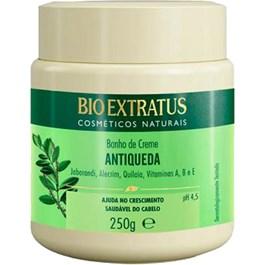 Banho de Creme Bio Extratus Antiqueda 250g