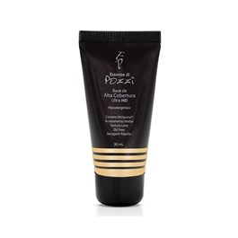 Base de Alta Cobertura Essenze di Pozzi Ultra HD 30 ml Claro