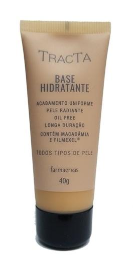Base Hidratante Tracta Oil Free 40 gr 03