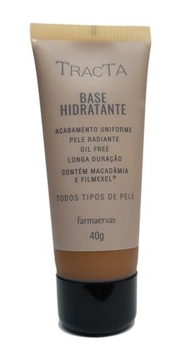 Base Hidratante Tracta Oil Free 40 gr 05