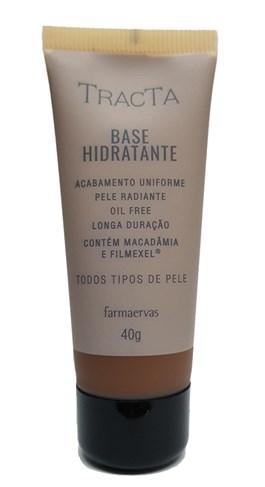 Base Hidratante Tracta Oil Free 40 gr 06