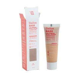 Base Líquida Dailus Ultra Cobertura 28 ml D.4 Claro