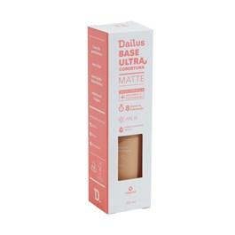 Base Líquida Dailus Ultra Cobertura 28 ml D.5 Médio
