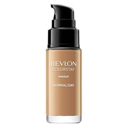 Base Líquida Revlon Colorstay Pele Normal e Seca 30 ml Toast