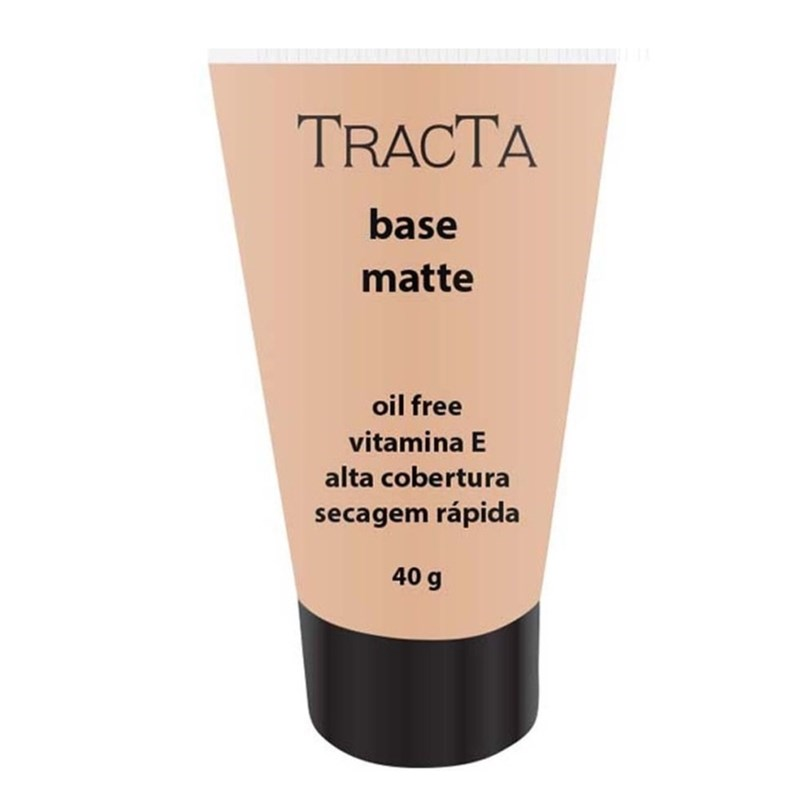 Base Matte Tracta 40 gr 04