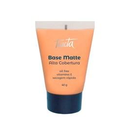 Base Matte Tracta 40 gr Alta Cobertura 04 C