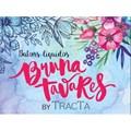 Batom Líquido Bruna Tavares by Tracta Matte Carol