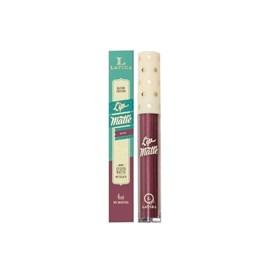 Batom Líquido Latika Lip Matte n° 41 Vinho Metálico