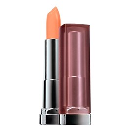 Batom Maybelline Color Sensational Matte Fique Nude 211