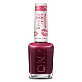 Batom Tinta DNA Italy Love Lip Color 10 ml Cherry