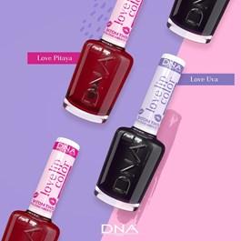 Batom Tinta DNA Italy Love Lip Color 10 ml Uva