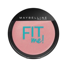 Blush Maybelline Fit Me! Eu e Eu Mesma 04