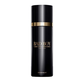 Body Spray Carolina Herrera Bad Boy Masculino 100 ml