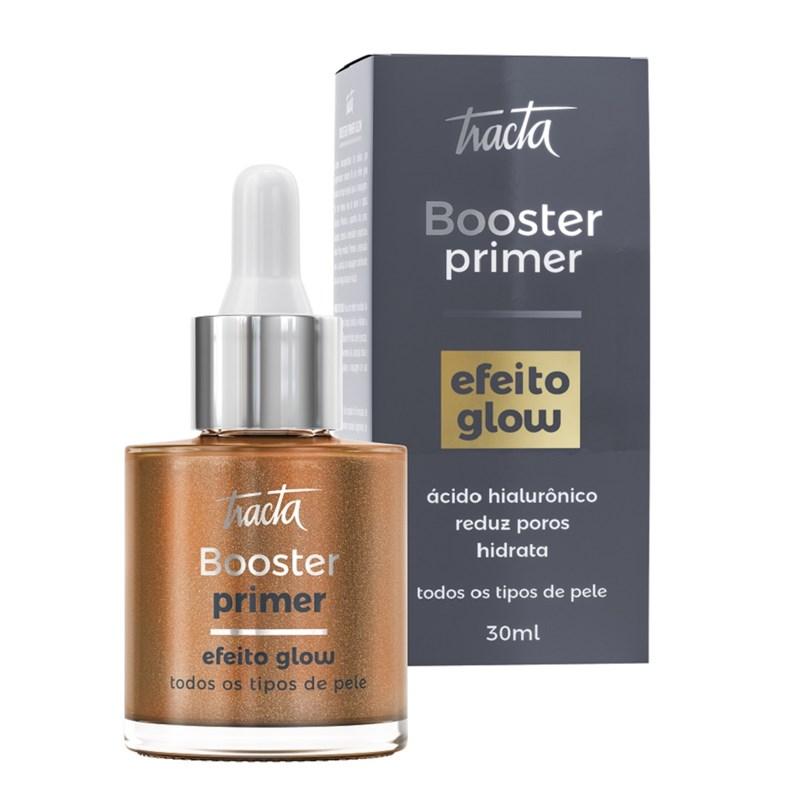 Booster Facial Tracta Primer Glow 30 ml Bronze