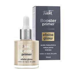 Booster Facial Tracta Primer Glow 30 ml Gold
