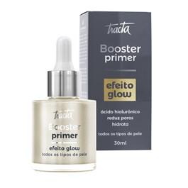 Booster Facial Tracta Primer Glow 30 ml Silver