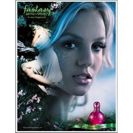 Britney Spears Fantasy Feminino Eau de Parfum 50 ml