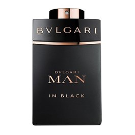 Bvgari Man In Black Masculino Eau de Parfum 100 ml