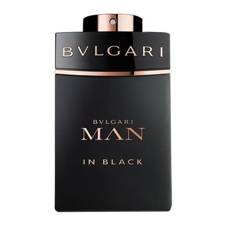 Bvgari Man In Black Masculino Eau de Parfum 100 ml