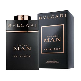 Bvgari Man In Black Masculino Eau de Parfum 60 ml