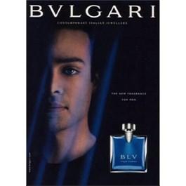 Bvlgari BLV pour Homme Masculino Eau de Toilette 30 ml