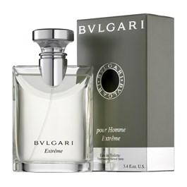 Bvlgari Extrême Pour Homme Masculino Eau de Toilette 100 ml