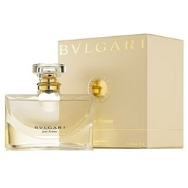 Bvlgari Pour Femme  Feminino Eau de Parfum 30 ml