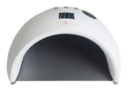 Cabine de Led e UV Piu Bella 48 W Bivolt