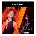 Cacharel Yes I Am Feminino Eau de Parfum 50 ml