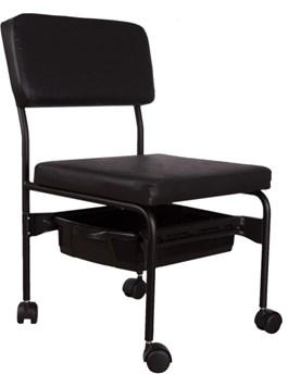 Cadeira Cirandão Dompel Paris sem Mesa Preto