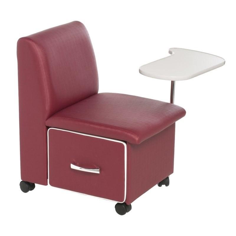 Cadeira Cirandinha Cromit Duna Vinho Facto
