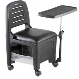 Cadeira Cirandinha Dompel Bari Preto