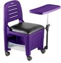 Cadeira Cirandinha Dompel Bari Roxo