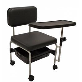 Cadeira Cirandinha Dompel Belga Preto