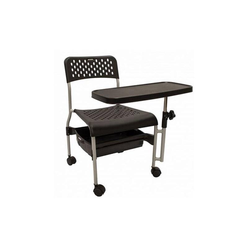 Cadeira Cirandinha Dompel Canadá Preto