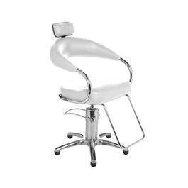 Cadeira Cromit Futurama Branco