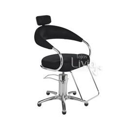 Cadeira Cromit Futurama Preto