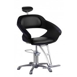 Cadeira Dompel Primma Fixa Preto
