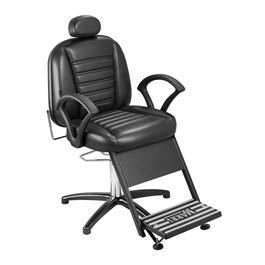 Cadeira Marri Madri Reclinável Preto