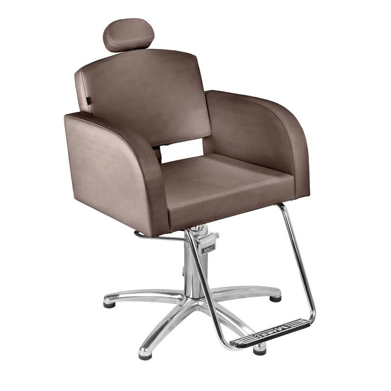 Cadeira Marri Sofia Fixa Café Facto
