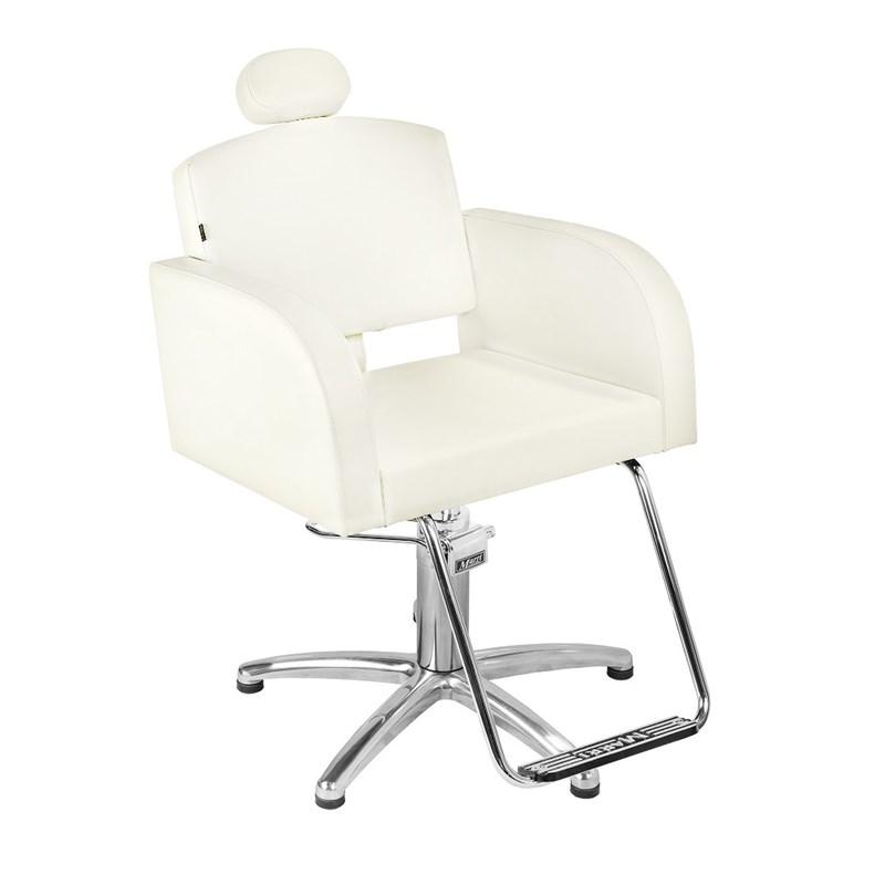 Cadeira Marri Sofia Reclinável Branco Facto