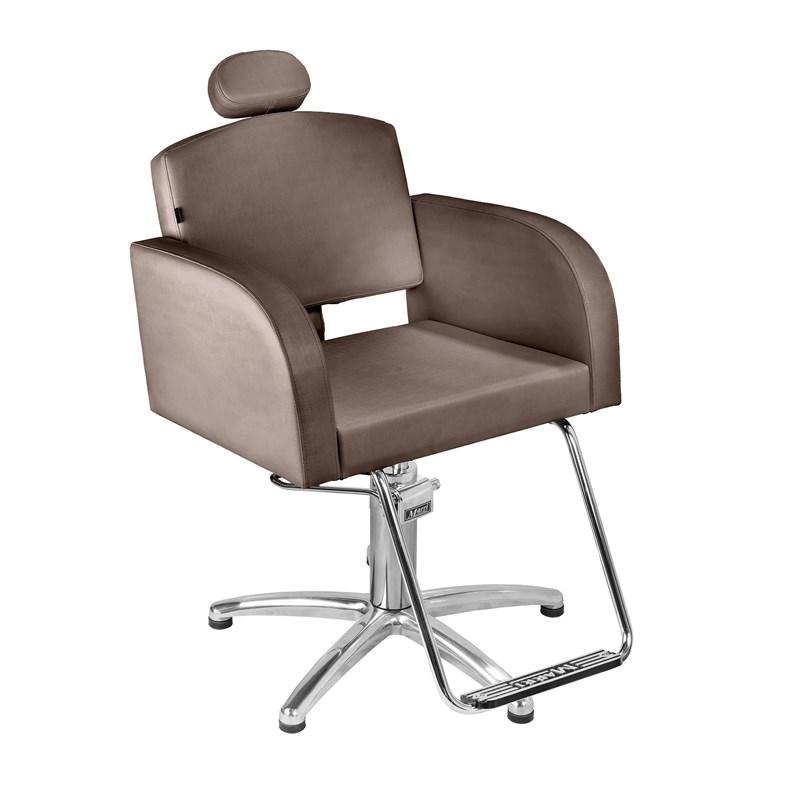 Cadeira Marri Sofia Reclinável Café Facto