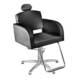 Cadeira Marri Sofia Reclinável Preto