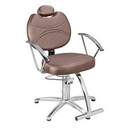 Cadeira Marri Vitória Fixa Café Facto