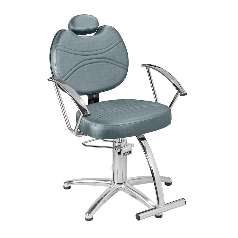 Cadeira Marri Vitória Reclinável Preto Facto